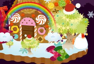 歩く木&rainbow.jpg